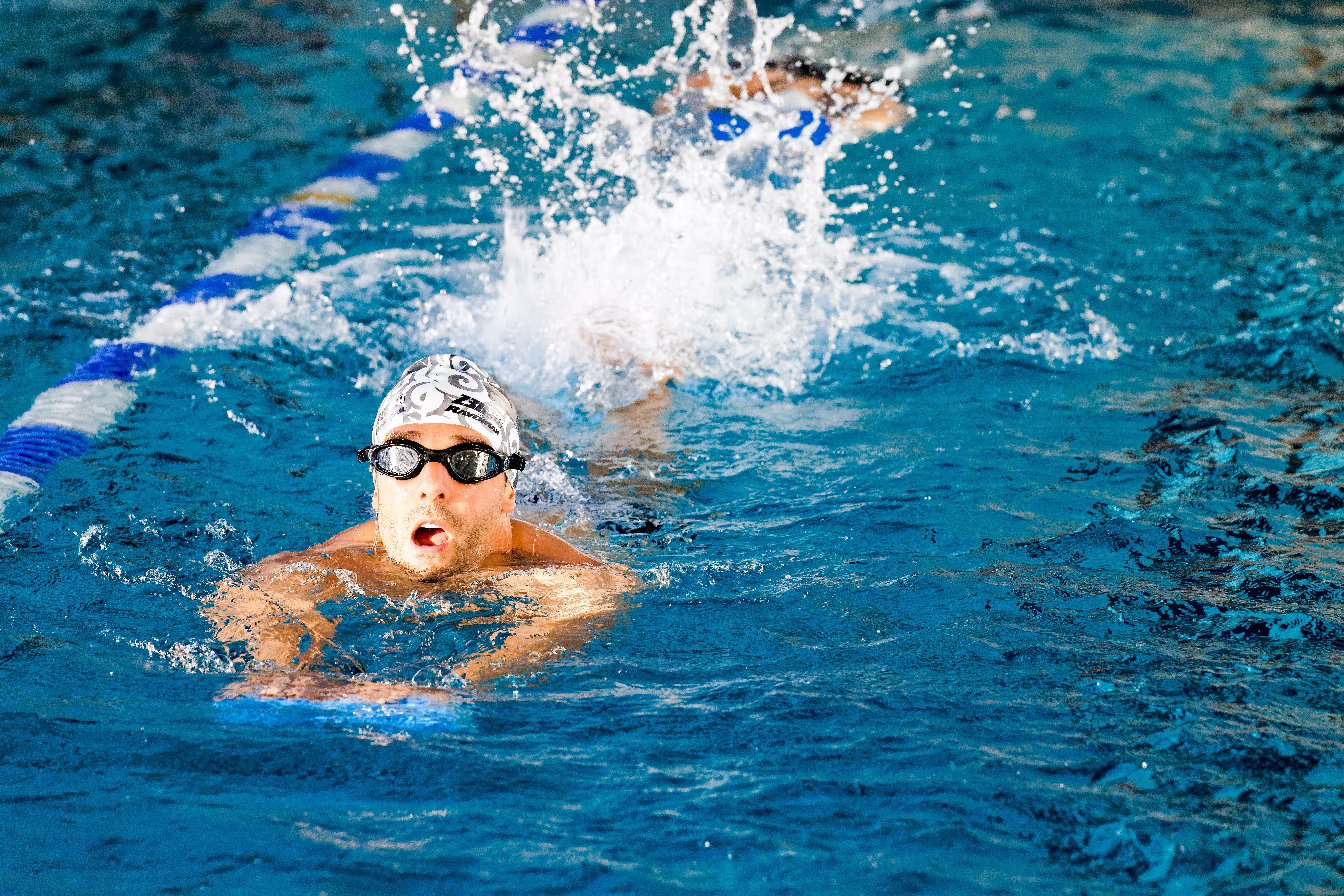 SchwimmtrainerIn gesucht